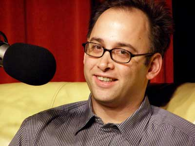 David Wain Then I talked with David Wain