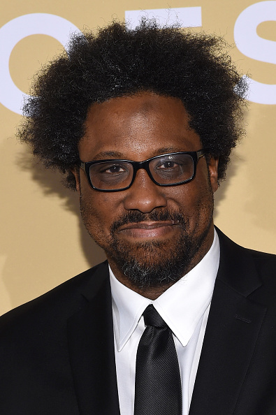 Bullseye: Chuck Klosterman & W. Kamau Bell | Maximum Fun