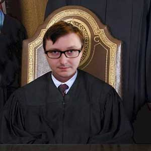 Judge John Hodgman RSS