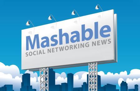 Blair Stover on Social Media: Mashables