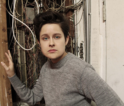 Rhea Butcher Maximum Fun