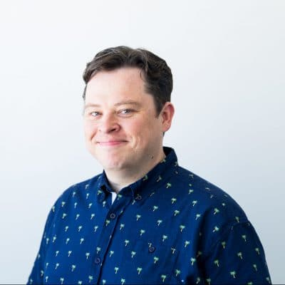 Justin McElroy