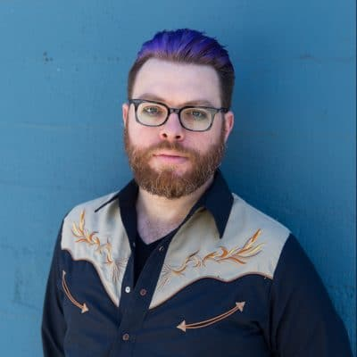 Travis McElroy DMs Supporting Rolls, a D&D Benefit Event