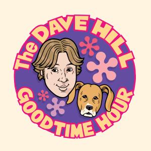 The Dave Hill Goodtime Hour Logo