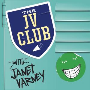 The JV Club Logo