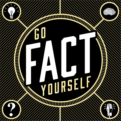Go Fact Yourself Logo