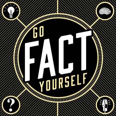 Go Fact Yourself Live with Begley, Carson, Foley & more!