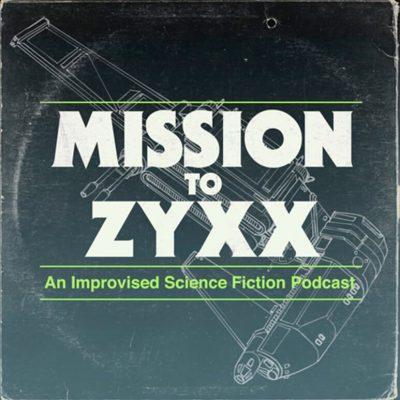 Mission To Zyxx Logo