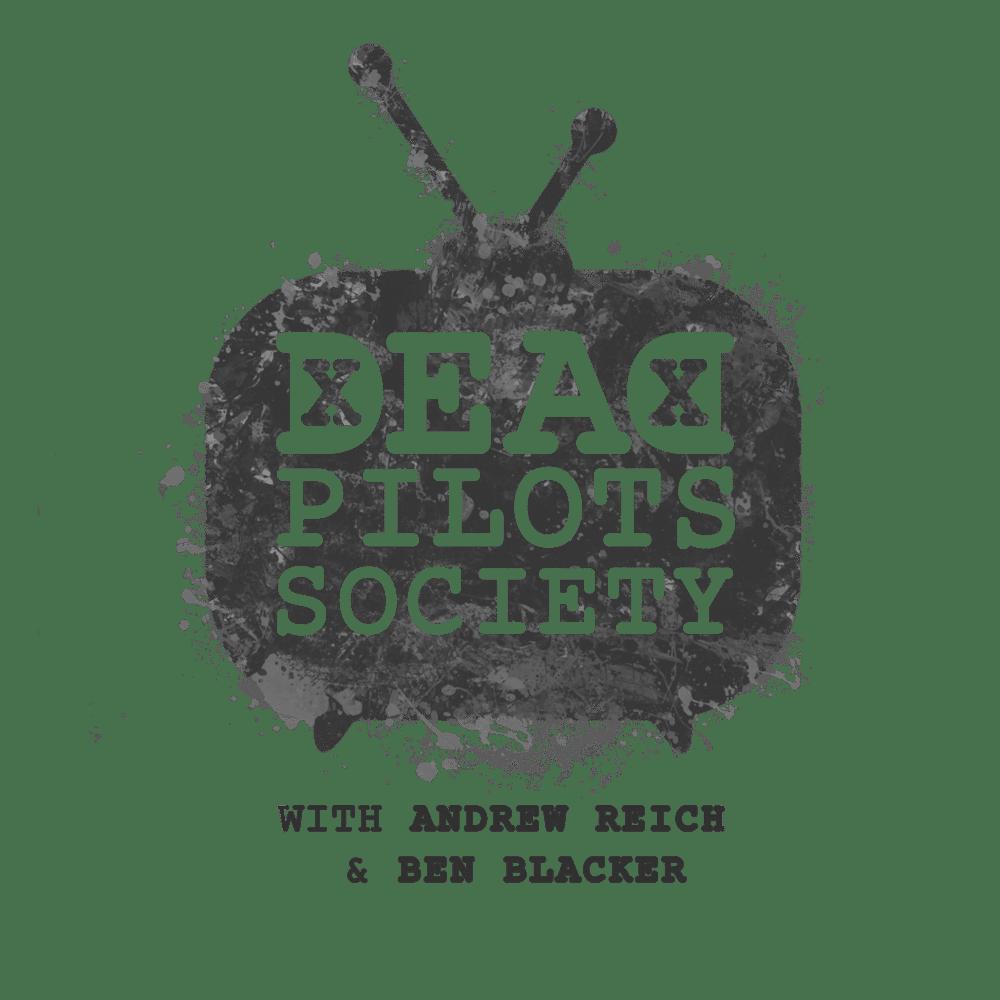 Dead Pilots Society Logo