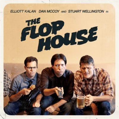 """The Flop House"" Live: Super Mario Bros.!"