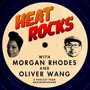 Heat Rocks Logo
