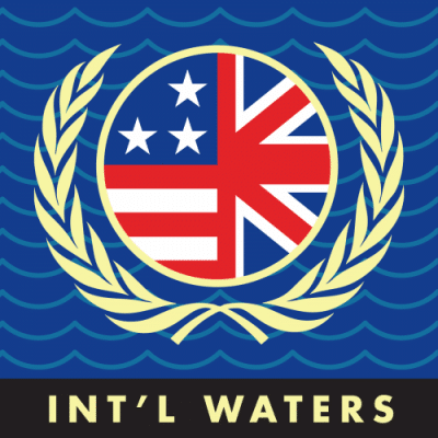 International Waters Logo