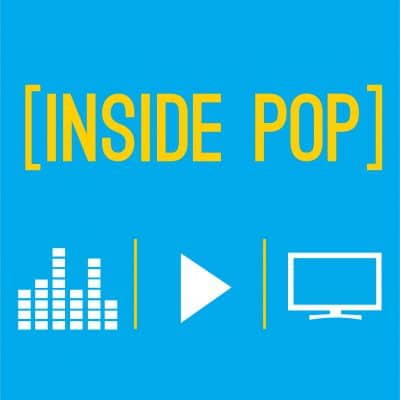 Inside Pop Logo