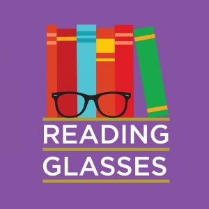 Reading Glasses Logo