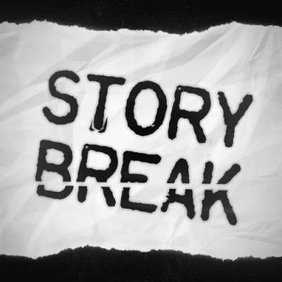 Story Break Logo
