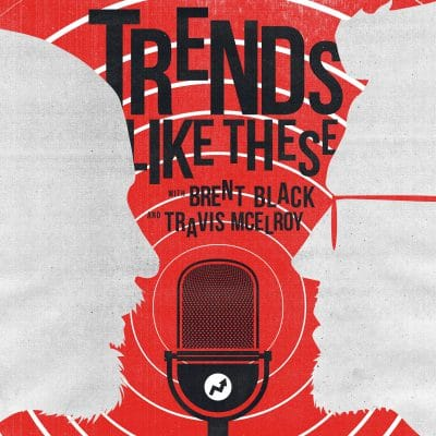 Trends Like These Logo