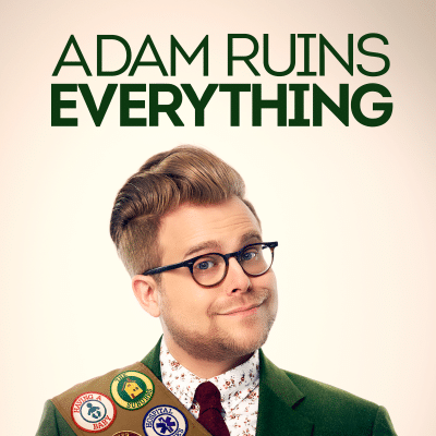 Adam Ruins Everything Logo