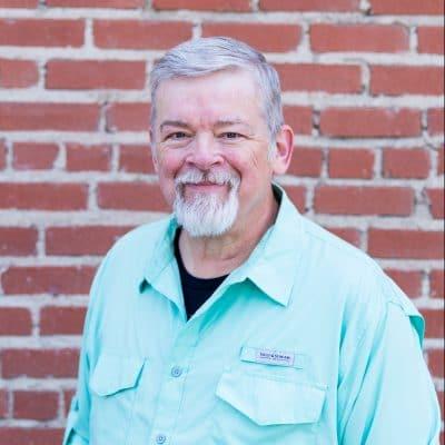 Clint McElroy