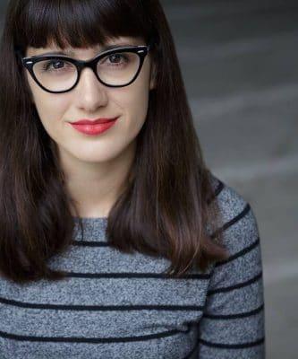 Julia Prescott