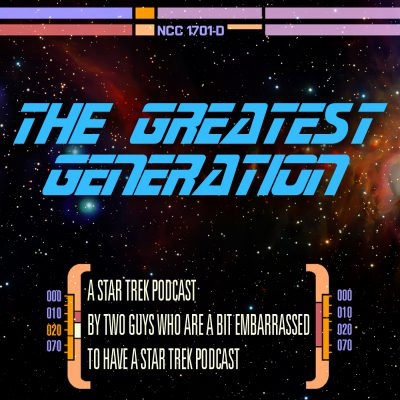 The Greatest Generation Logo