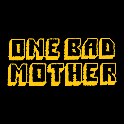 One Bad Mother Logo