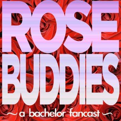 Rose Buddies Logo
