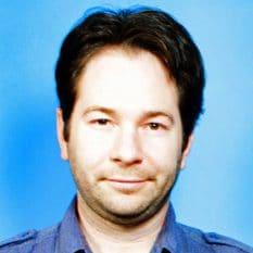 Ross Blocher