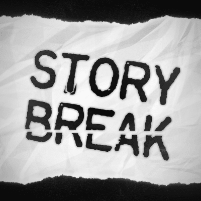 Story Break Logo