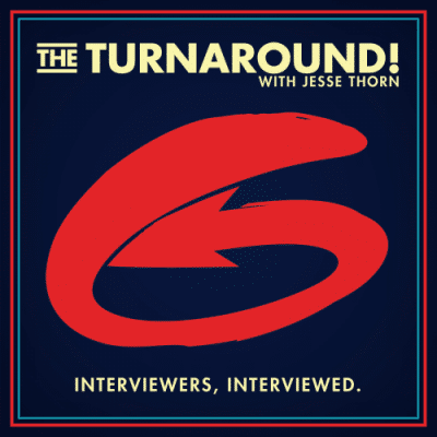 The Turnaround Logo