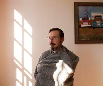John Hodgman — The Open Door Sessions