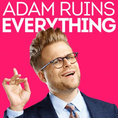 Adam Ruins Everything Logo