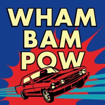 Wham Bam Pow Logo