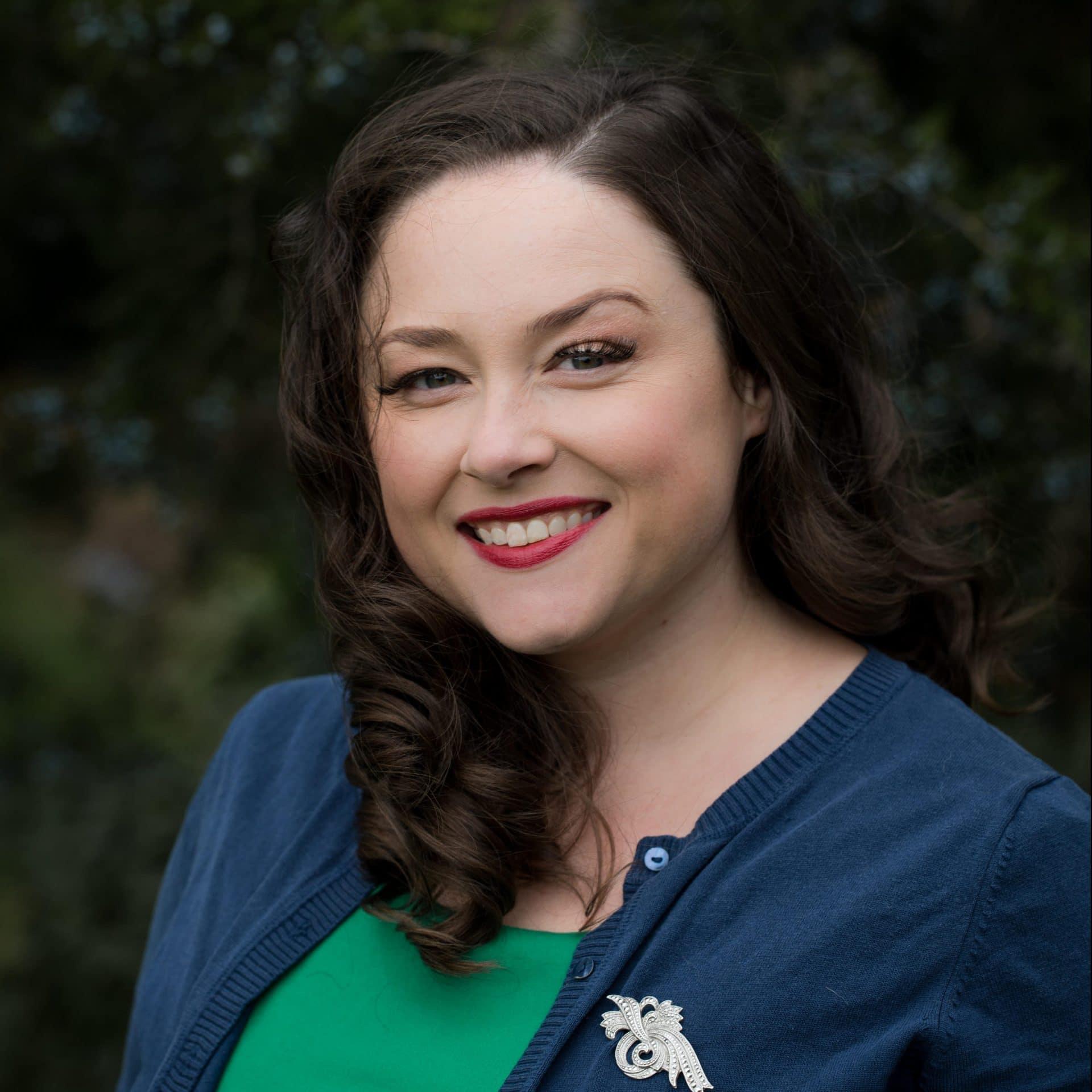 Teresa McElroy