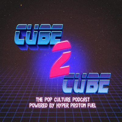 Mission to Zyxx - Cube2Cube