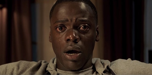 Still of Daniel Kaluuya from 'Get Out'