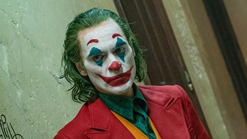 Screen Still from 'Joker'