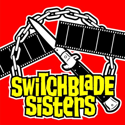 Switchblad Sisters Logo