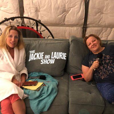 Jackie & Laurie