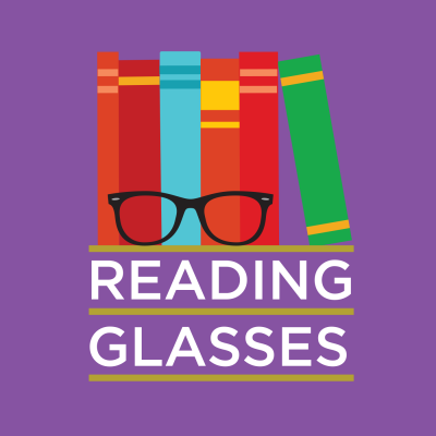 Reading Glasses logo