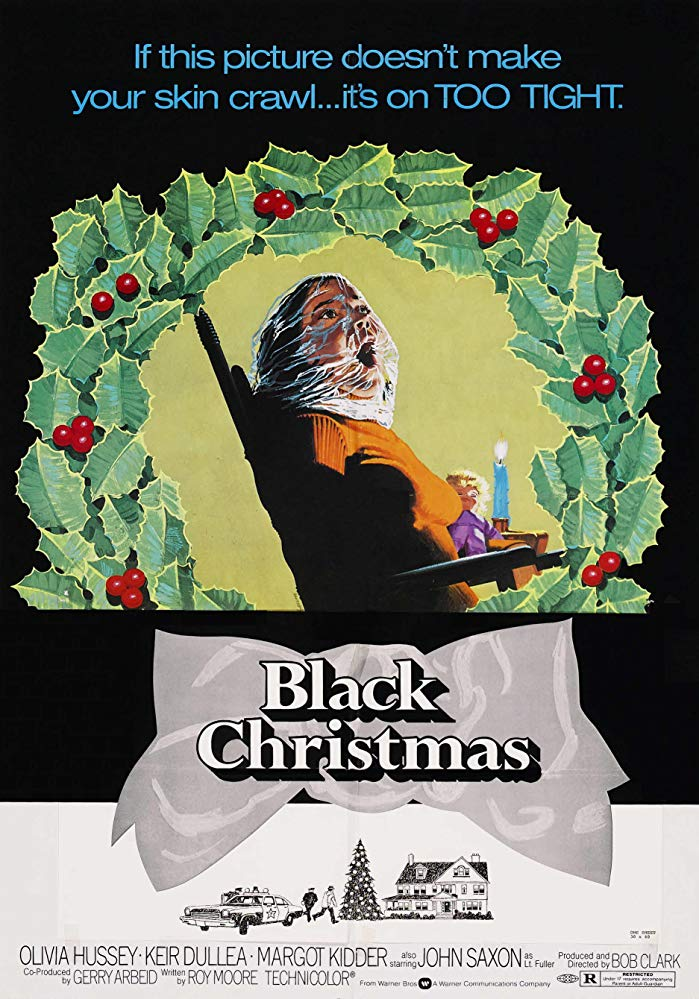 Cover of Black Christmas