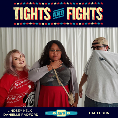 Tights & Fights