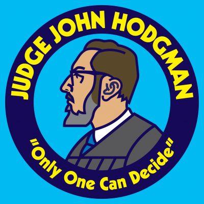 Judge John Hodgman Live in Brooklyn, NY