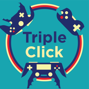 Triple Click album art