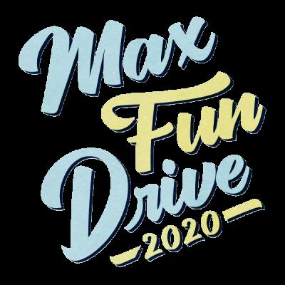 MaxFunDrive logo
