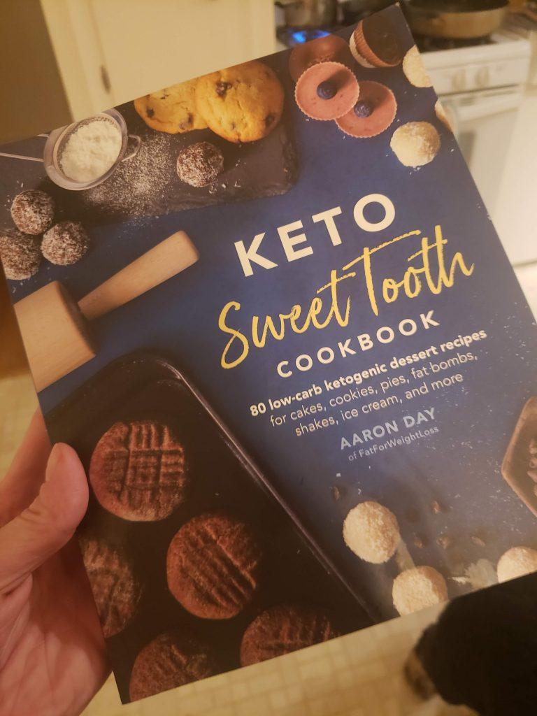 a cookbook called