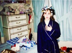Jenn Welch teen