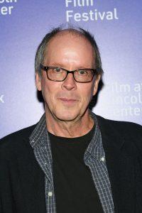 Rick Burns headshot with glasses