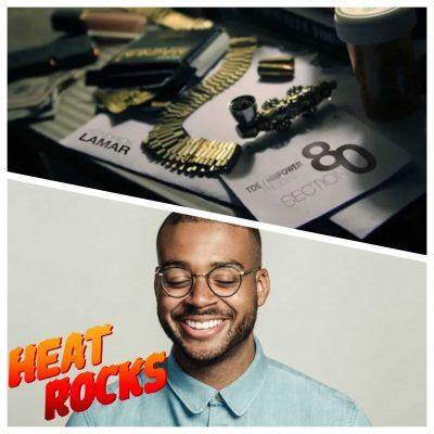 Heat Rocks: Kris Bowers
