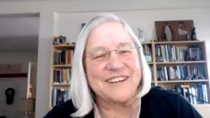 Dr. Nicole Duplaix